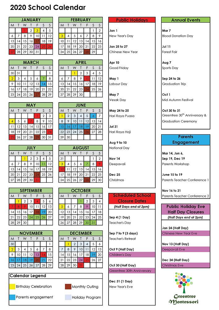 Greentree Calendar 2020.jpg