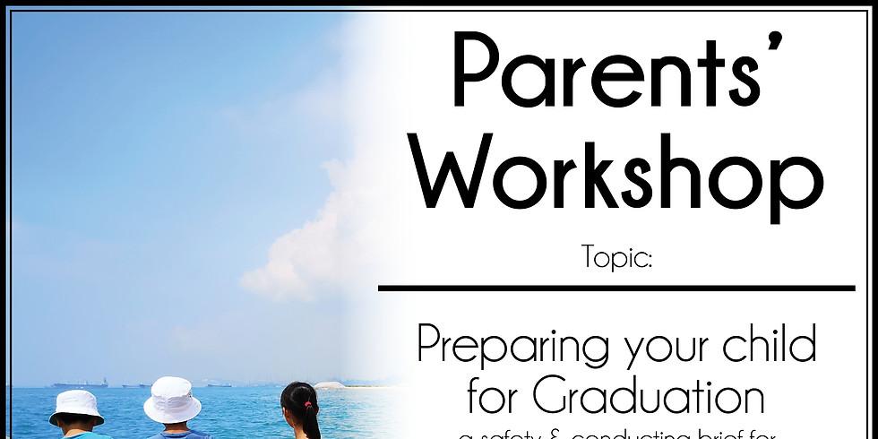 Parents' Workshop