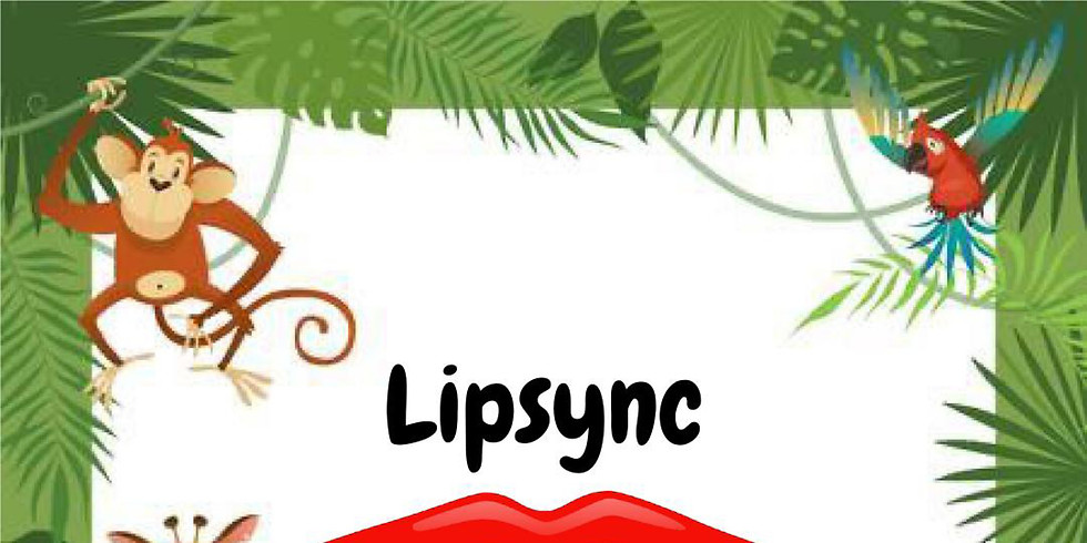 Forest Fair Online Game: Lipsync Challenge