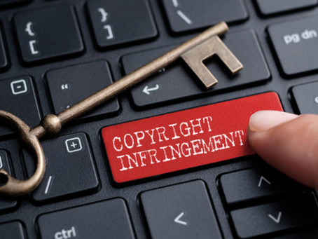 Write Your Own Stuff: Plagiarism Rampant Online