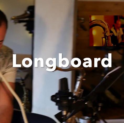 Longboard teaser