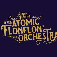Atomic Flonflons Orchestra - teaser @Jazzsouslespommiers
