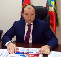 """Заур Аскендеров организовал мероприятия для детей в рамках проектов """"Безопасные дороги"""" и"""
