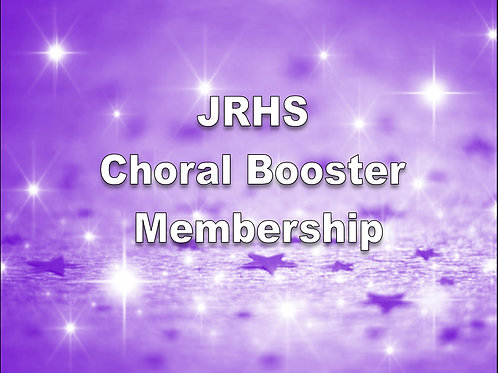 Join Choral Boosters