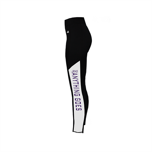 AG LEGGINGS (LADIES FITTED) 463700