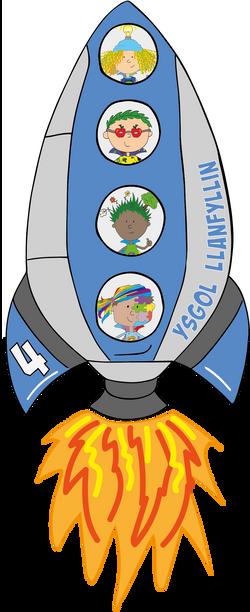 rocket LLanfyllin