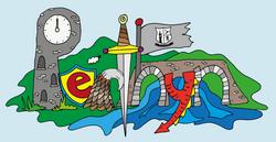 logo perthyn bro hyddgen