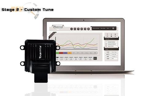 Audi Stage 2 Tune - Custom Tune