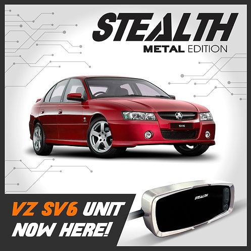 Stealth Controller VZ V6 Holden Adventra Alloytec 2004-2006 3.6L V6 throttle Ly7