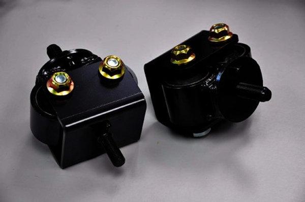 TUFF Performance Engine Mounts VE V6 LY7 LEO Alloytec 3 6l Race High  Strength | revhigh