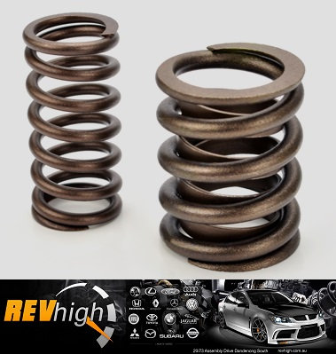 Valve Spring Conical Kit Holden Commodore VZ VE Alloytec LY7 LE0 3.6L V6