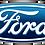 Thumbnail: XR8  Ford Falcon FG Mark 2 Cold Air Intake CAI