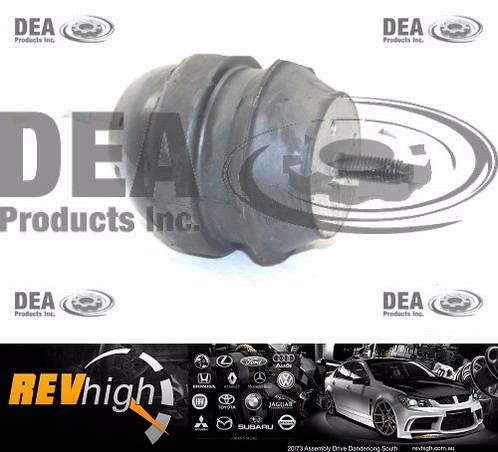 how to change ve commodore engine mounts