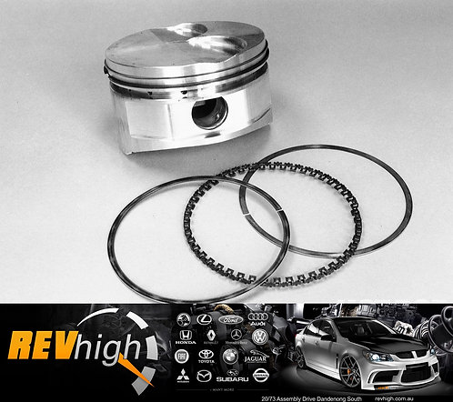 Piston and Ring Kit Set Holden Caprice L67 3.8L V6 Supercharged VS VU VT VX VY