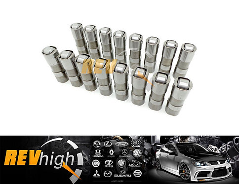 16 USA Roller Hydraulic Valve Lifters HSV GTS 6.0L 6.2L LS2 LS3 E F Series VE VF