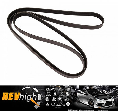 Drive Belt Holden Commodore L67 3.8L V6 Supercharged VS VU VT VX VY