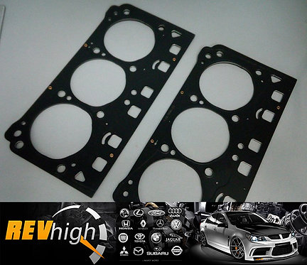 MLS Steel Head Gaskets Holden Storm S Ecotec 3.8L V6 VS VU VT VX VY L36