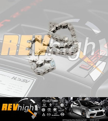 Timing Chain Holden Commodore L67 3.8L V6 Supercharged VS VU VT VX VY