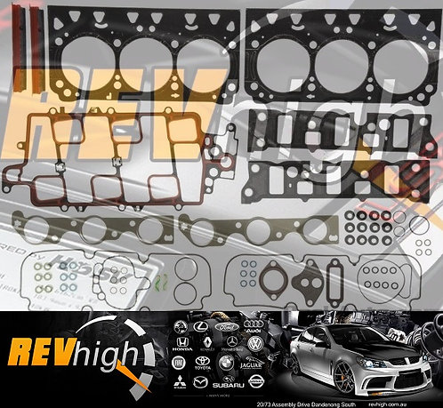 VRS Head Gasket Kit Set Holden Calais Ecotec 3.8L V6 VS VU VT VX VY L32