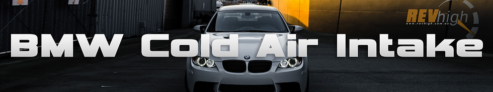 BMW Cold Aid Intake WIX Header .png