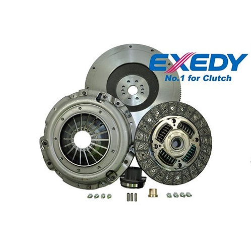 Commodore VE ALLOYTEC V6 Exedy Heavy Duty Clutch