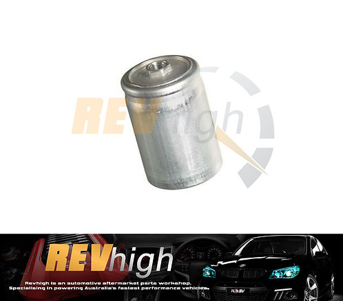 Audi ALLROAD 2.7L V6 Fuel Filter