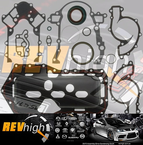 Lower End Gasket Conversion Kit Holden Olympic Ecotec 3.8L V6 VS VU VT VX VY L32