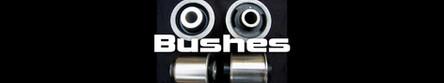 Holden Bushes