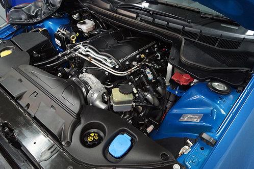 Magnuson Heartbeat 2300 Supercharger kit: VE-VF