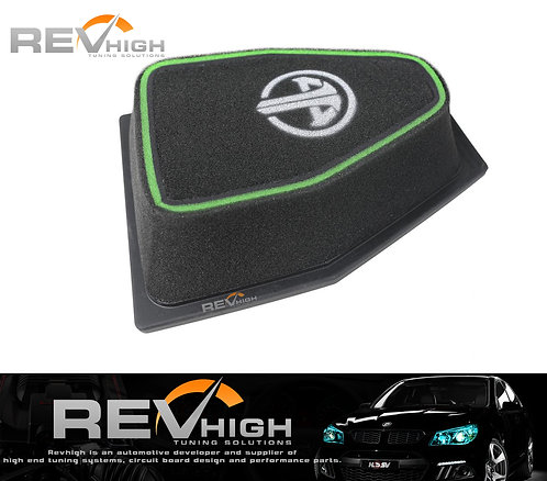 PORSCHE 991 GT3 OEM Replacement filter CS57-AR60018