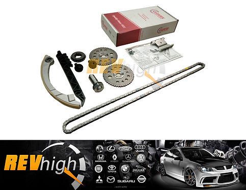 UPPER Timing Chain Kit Set Holden Zafira 2001-06 TT Z22SE DOHC 16V