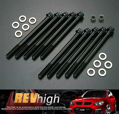 Head Bolts Set Kit Holden Berlina L67 3.8L V6 Supercharged VS VU VT VX VY