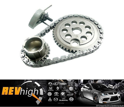 Revhigh Timing Chain Kit VR VS VT VX VY L67 Ecotec Supercharged 3.8l V6