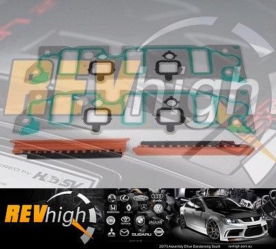 Intake Inlet Manifold Gasket Kit Holden Commodore L67 3.8L V6 Supercharged VS VU