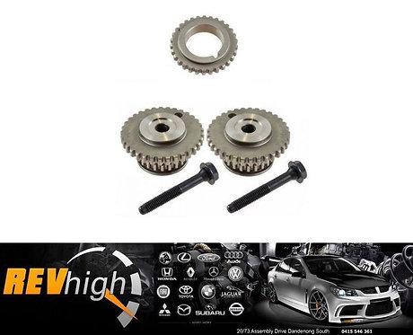 Holden Alloytec & SIDI Idler Crank Gears Set