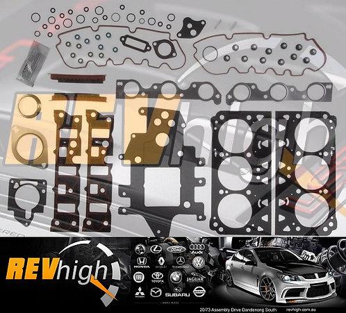 VRS Head Gasket Kit Set Holden Berlina L67 3.8L V6 Supercharged VS VU VT VX VY