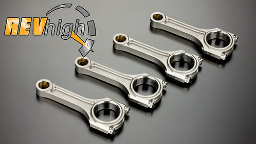 Alloytec 3.6L Forged CONRODS VZ VE Ly7 SV6