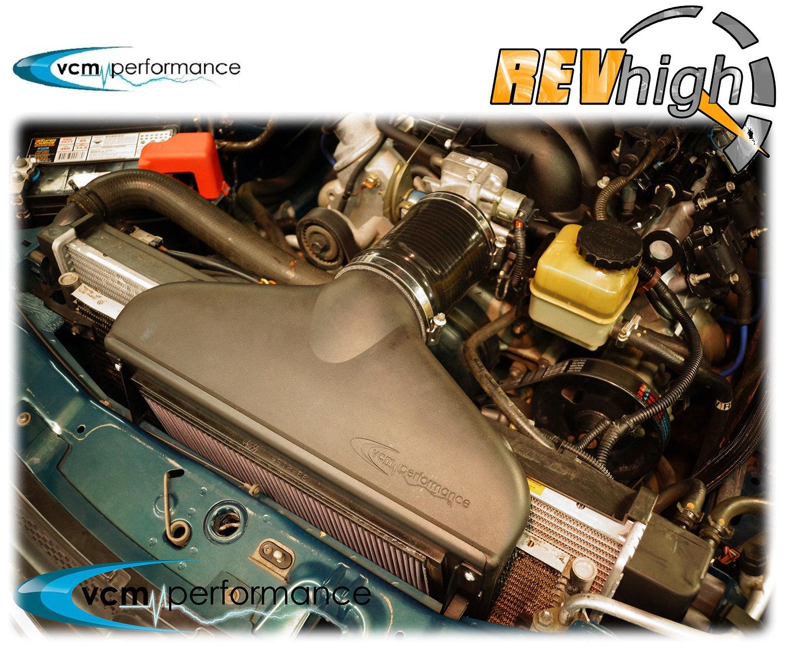 Holden VCM OTR VT VX VY VZ LS1 LS2 V8 CAI | revhigh