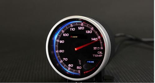 PERFORMANCE BF Type Turbo Boost Pressure Gauge
