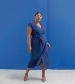 Everlane: Wrap Dresses