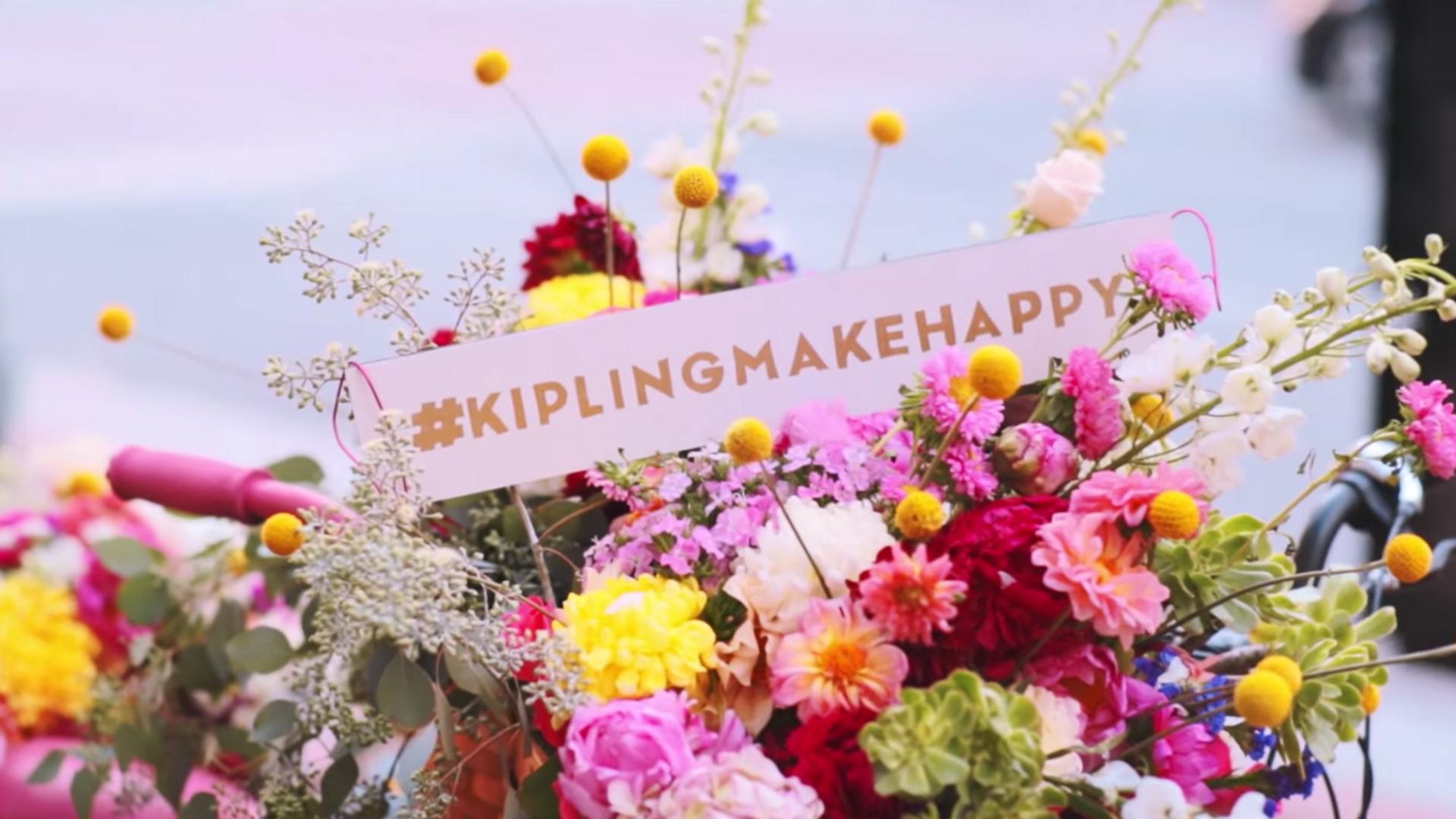 Make Happy: SF