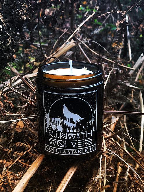 Run with Wolves - Vanilla Starlight (180ml)