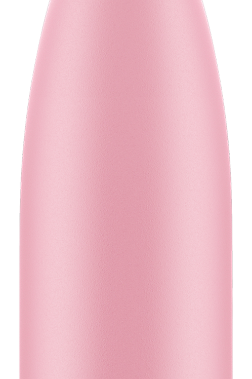 Chilly's - Reusable bottles - Pastel pink