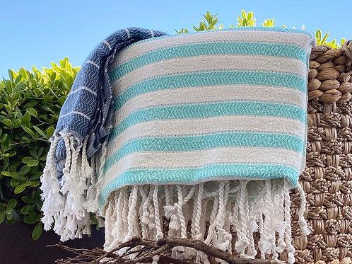 Hammam Towels - solid
