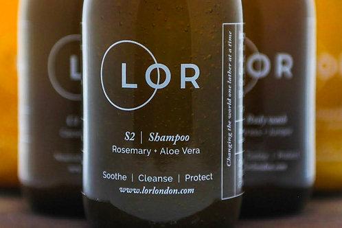 S2   Shampoo