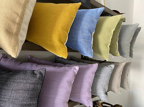 Recycled cushions (Small)