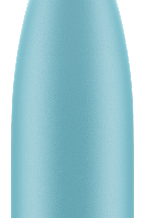 Chilly's - Reusable bottle 750ml - Pastel blue