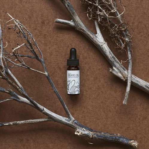 Old Joll's Beard Oil