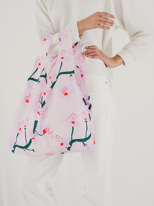 BAGGU - Shopper bag cherry blossom