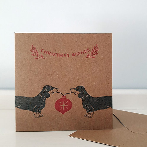 Christmas cards (individual)